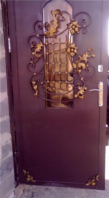 железнов двери
