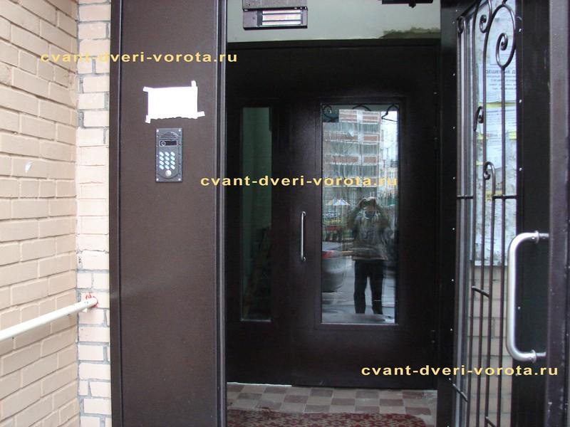 двери входные г троицк