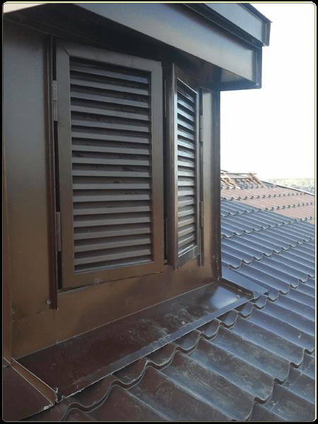 Крепление роллетов на окна