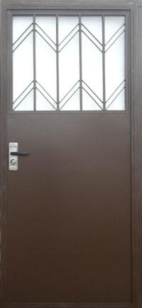 металлические двери тамбурные решётчатые в ступино цены